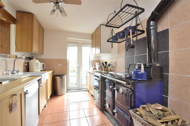 Kitchen of Wilwynn, Eckweek Lane, Peasedown St. John, Bath BA2