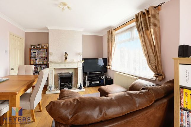 Lounge of Southill Road, Parkstone, Poole BH12