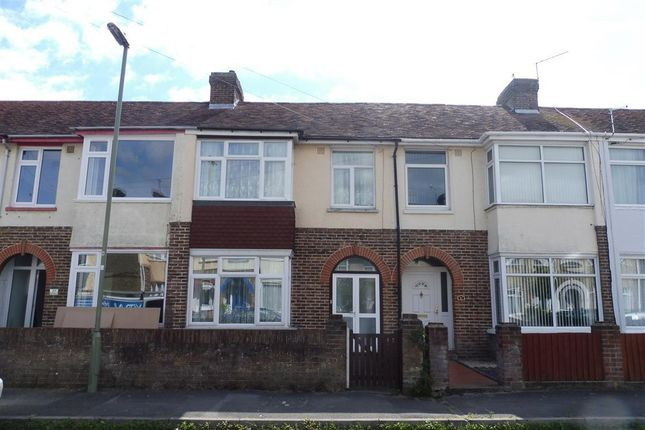 Thumbnail Property to rent in Welch Road, Gosport
