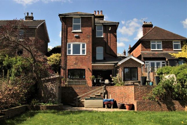 Thumbnail Detached house for sale in Dorking Road, Tunbridge Wells