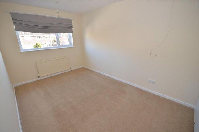 Master Bedroom of Priddis Close, Exmouth EX8