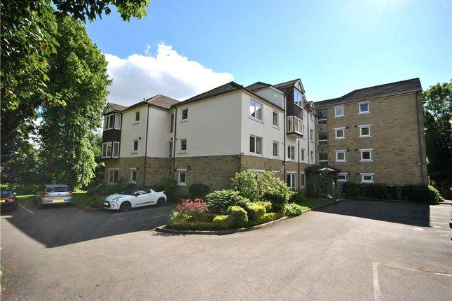 Flat for sale in Nicholson Court, Fitzroy Drive, Oakwood, Leeds