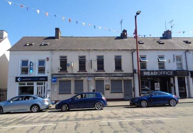 Thumbnail Pub/bar to let in Main Street, Ballynahinch, County Down