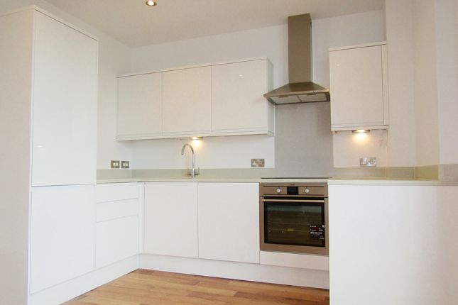 Thumbnail Flat for sale in Pitfield, London