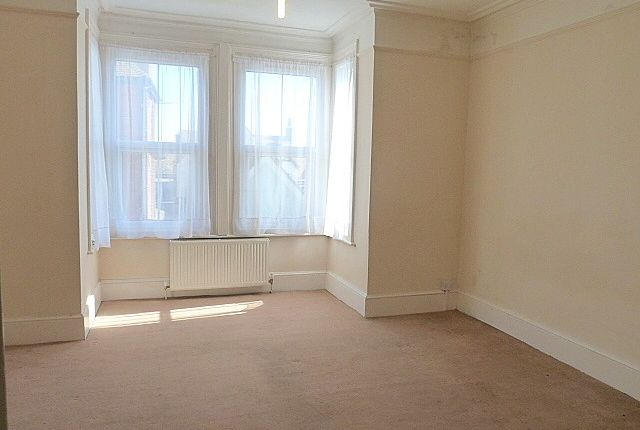Thumbnail Flat to rent in High Street, Seaford