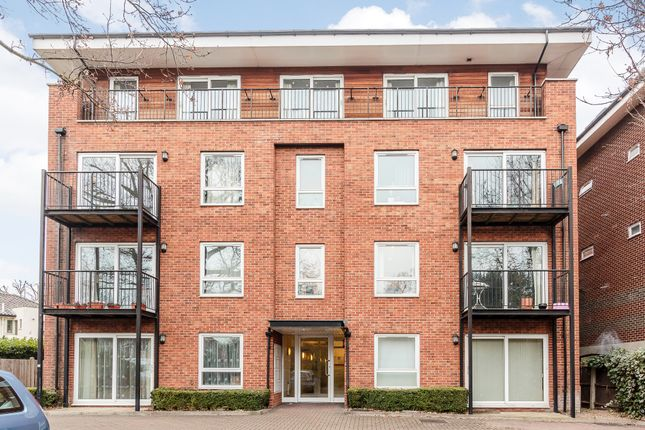 Thumbnail Flat for sale in Nucleus Apartments, 204 West Hill, London