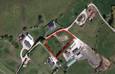 Land for sale in Site At Killee, Coa, County Fermanagh