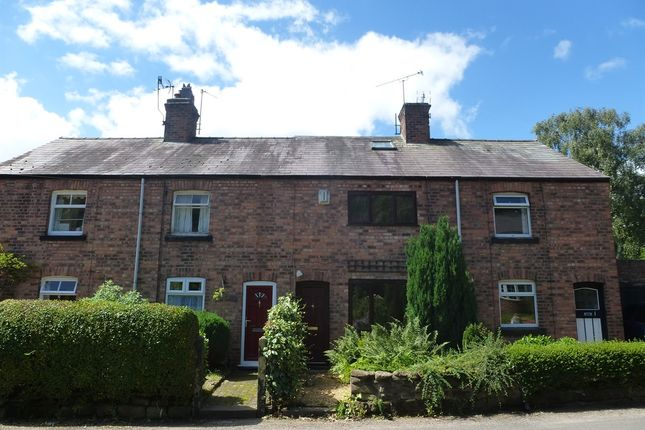 Thumbnail Terraced house for sale in Alvanley Road, Helsby, Frodsham