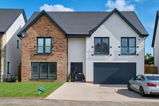 """Thumbnail Detached house for sale in """"Mitchell Garden Room"""" at Ash Lane, Low Coniscliffe, Darlington"""