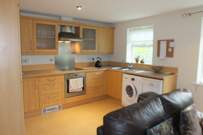Thumbnail Flat for sale in Beech House, Denham Wood Close, Chorley