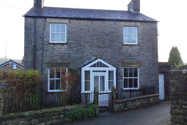Thumbnail Detached house for sale in 14 Back Lane, Kirkby Lonsdale