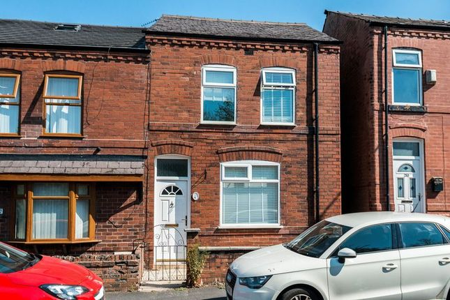 Thumbnail Terraced house to rent in Bradley Hall Trading, Bradley Lane, Standish, Wigan