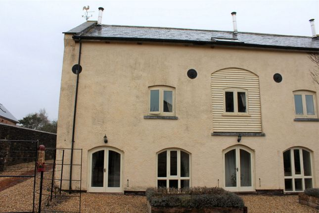 2 bed end terrace house to rent in Stonebarn Cottages, Appley, Wellington