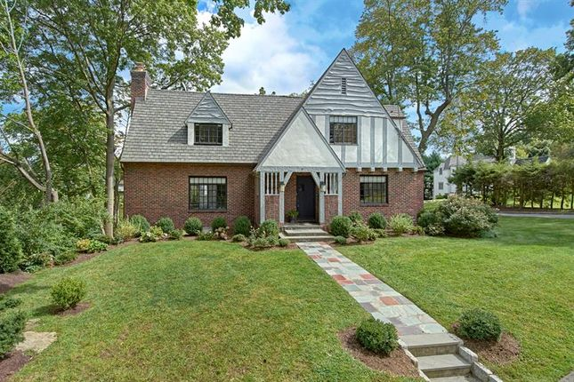 Thumbnail Property for sale in 9 Fairway Avenue Rye, Rye, New York, 10580, United States Of America
