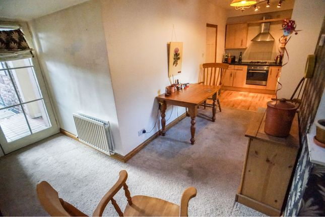 Thumbnail Flat for sale in Princes Court, Penrith