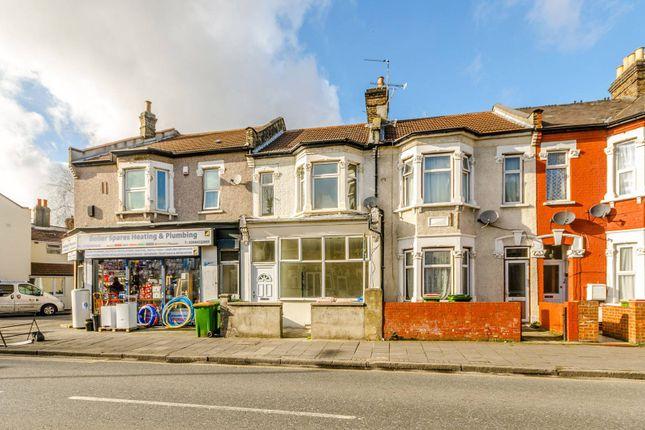 3 bed terraced house for sale in Plashet Grove, East Ham