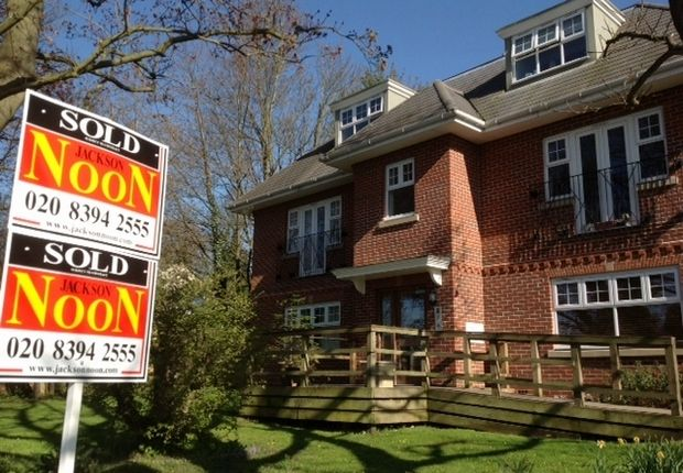 Wesley Place Epsom Downs, Epsom Downs KT18