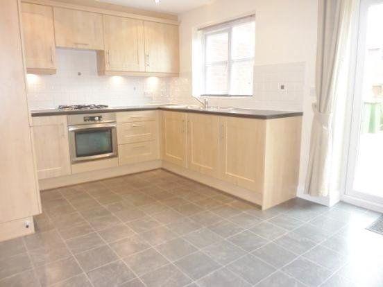 2 bed mews house to rent in Dorman Close, Ashton-On-Ribble, Preston