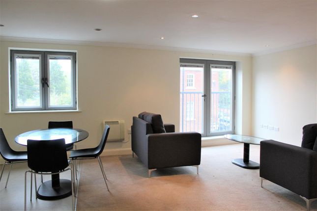 Thumbnail Flat for sale in Westgate, Wakefield