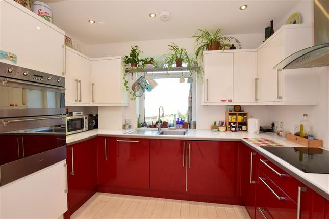 Kitchen of Moat Way, Goring-By-Sea, Worthing, West Sussex BN12