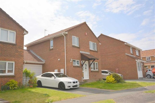 Thumbnail Detached house for sale in Crundale Way, Cliftonville, Kent