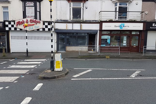 Thumbnail Restaurant/cafe to let in Port Tennant Road, Port Tennant, Swansea