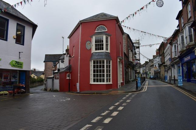 Thumbnail Office to let in Corner House, High Street, Cardigan