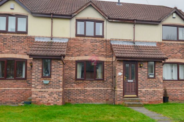 Thumbnail Terraced house to rent in Hawthorn Road, Eckington, Sheffield