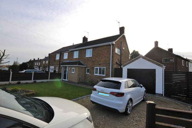 Thumbnail Property for sale in Dale Road, Alvaston, Derby