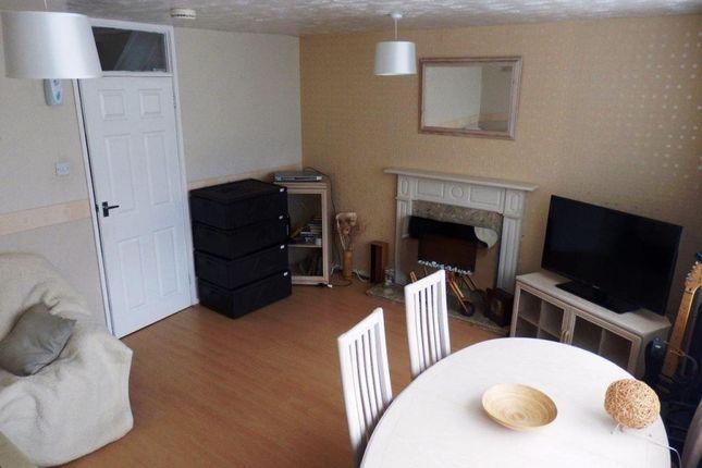 Thumbnail Maisonette to rent in St Leonards Close, Dordon
