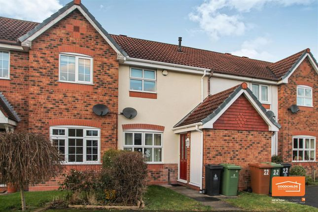 Thumbnail Terraced house to rent in Dunnerdale Road, Clayhanger, Walsall
