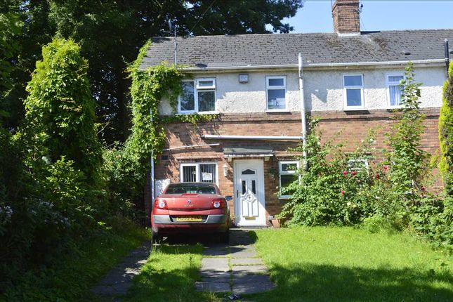 Semi-detached house for sale in Marchant Road, Bilston, Bilston