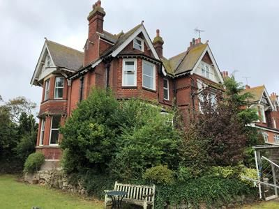 Thumbnail Commercial property for sale in 2 Mill Road, Eastbourne, East Sussex