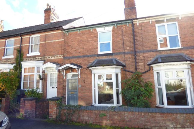 Thumbnail Property to rent in Middlefield Road, Aston Fields, Bromsgrove