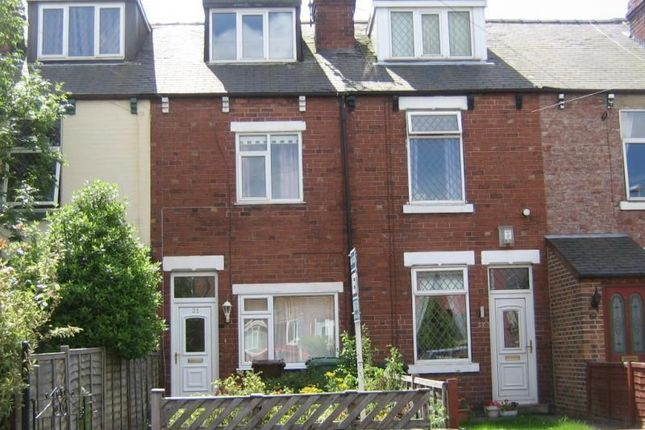 Thumbnail Property to rent in Beech Grove Terrace, Garforth, Leeds