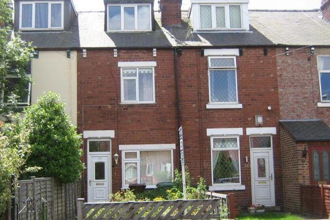 Thumbnail Property to rent in Beech Grove Terrace, Garforth, Leeds
