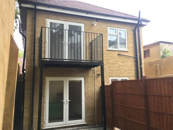 Thumbnail Flat for sale in Coombe Valley Road, Dover, Kent