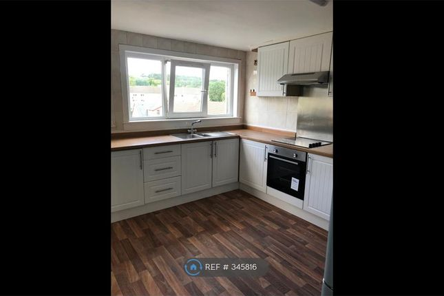 Thumbnail Flat to rent in Smithyends, Cumbernauld, Glasgow