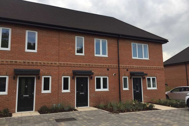 Thumbnail Terraced house to rent in Redwood Gardens, Godolphin Road, Slough
