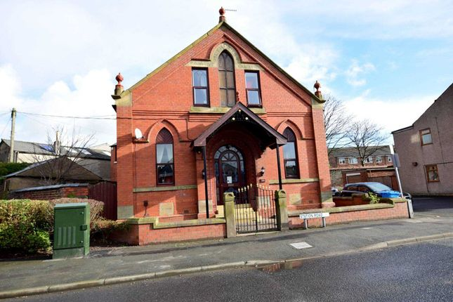 Thumbnail Flat for sale in Chapel Court, Station Road, Wesham