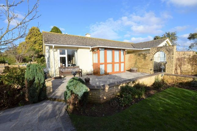 Thumbnail Bungalow for sale in Hookhills Gardens, Paignton