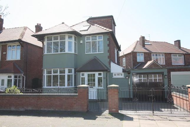 4 bed property for sale in St. Marys Road, Waterloo, Liverpool