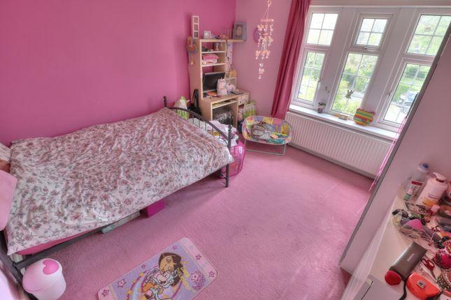 Bedroom Two of Redburn Drive, Shipley BD18