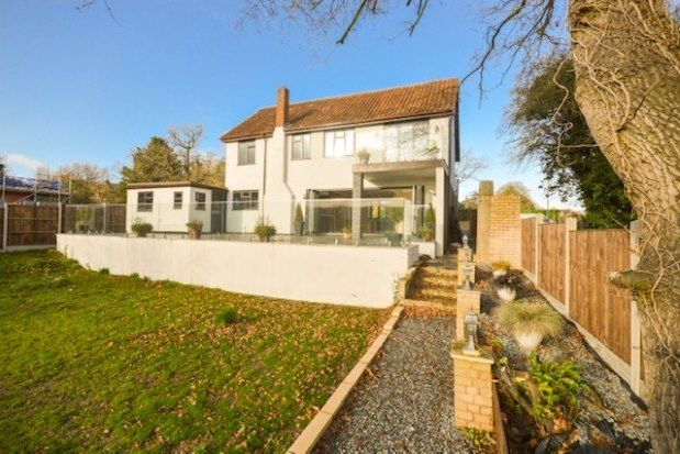 4 bed property to rent in Drayton, Norwich NR8