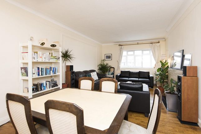 Thumbnail Property for sale in Adelaide Road, London