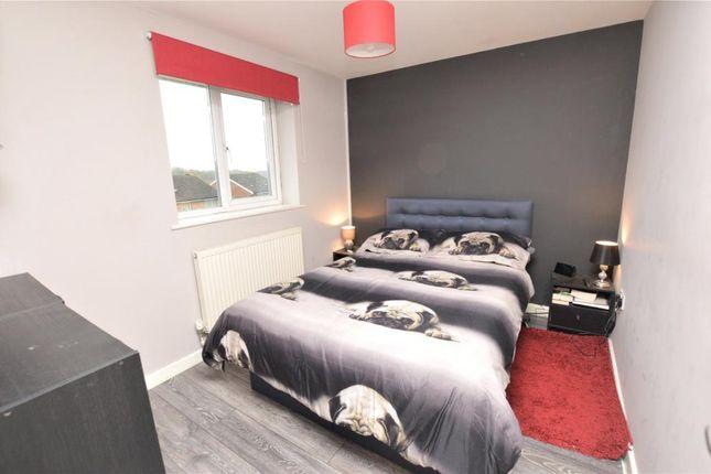Master Bedroom of Yealmpstone Close, Plymouth, Devon PL7