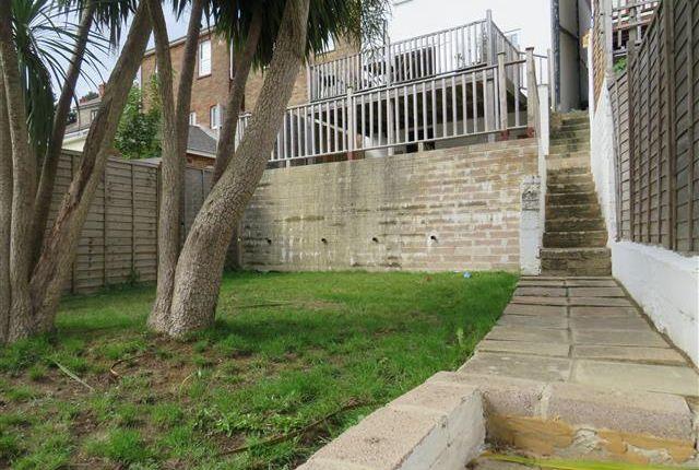 Garden of Pine Road, Winton, Bournemouth BH9