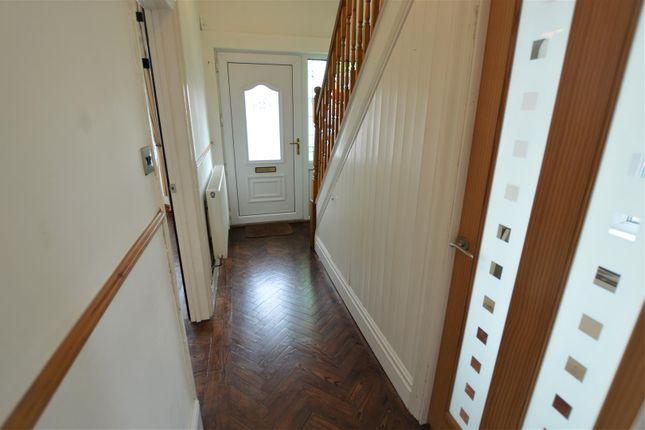 Hallway of Capel Road, Llanelli SA14