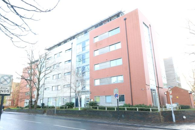 Thumbnail Flat to rent in 49 - 53 Goldington Road, Goldington, Bedfordshire