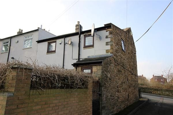 Thumbnail Terraced house to rent in Monarch Terrace, Blaydon-On-Tyne